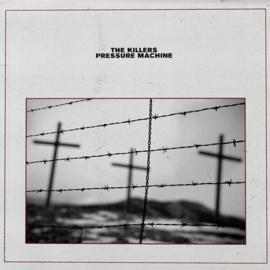 The Killers - Pressure Machine CD Release 13-8-2021