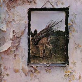 Led Zeppelin IV LP