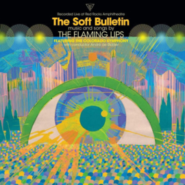 The Flaming Lips - The Soft Bulletin CD