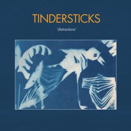 Tindersticks - Distractions CD Release 19-2-2021