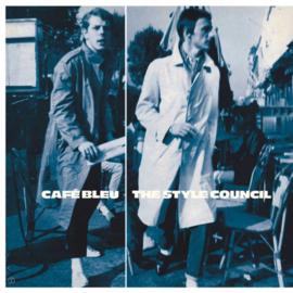 Style Council - Cafe Bleu CD