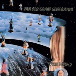 Van Der Graaf Generator - Pawn Hearts 3CD Release 5-9-2021