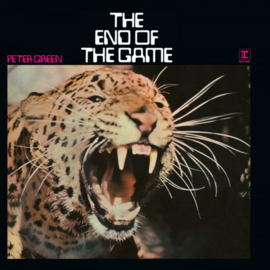 Peter Green - The End Of The Game LP Release 20-3-2020