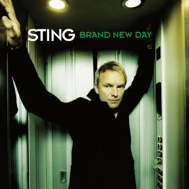 Sting - Brand New Day CD