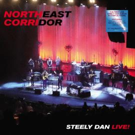 Steely Dan - Live Release 24-9-2021