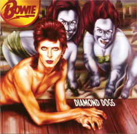 David Bowie - Diamond Dogs CD