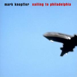Mark Knopfler - Sailinh To Philadelphia CD