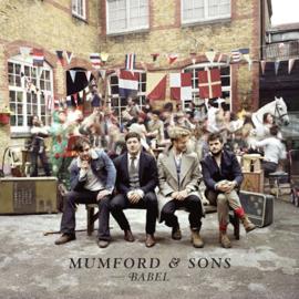 Mumford & Sons - Babel CD