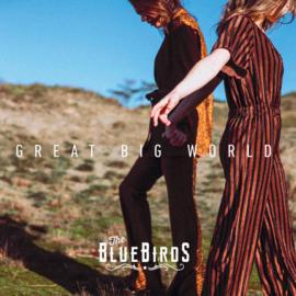 Blue Birds - Great Big World CD Release 8-10-2021