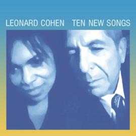 Leonard Cohen - Ten New Songs CD