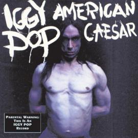 Iggy Pop - American Ceasar CD