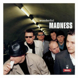 Madness - Wonderful Deluxe 2 CD