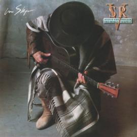 Stevie Ray Vaughan - In Step CD