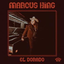 Marcus King - El Dorado CD Release 17-1-2020