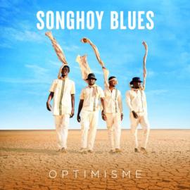 Songhoy Blues - Optimisme CD Release 23-10-2020