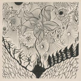 Jordsjo - Nattfiolen CD