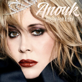 Anouk - Queen For A Day CD
