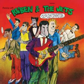 Frank Zappa - Ruben & The Jets CD