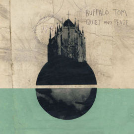 Buffalo Tom - Quiet And Peace CD