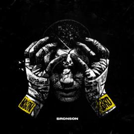 Bronson - Bronson CD Release 7-8-2020