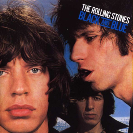 The Rolling Stones - Black And Blue CD