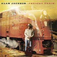 Alan Jackson - Freight Train CD