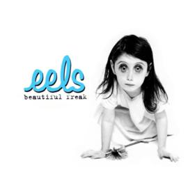 Eels - Beautiful Freak CD