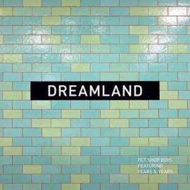Pet Shop Boys  - Dreamland 12 Inch
