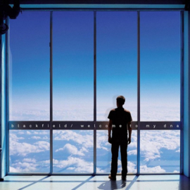 Blackfield - Welcome To My DNA CD