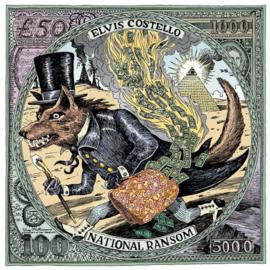 Elvis Costello - National Ransom CD