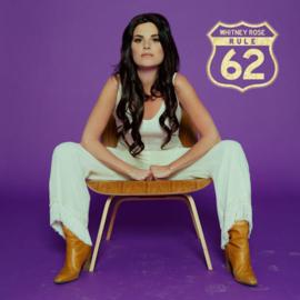 Whitney Rose - Rule 62 CD