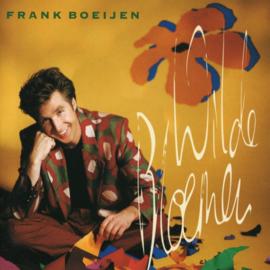 Frank Boeijen - Wilde Bloemen CD