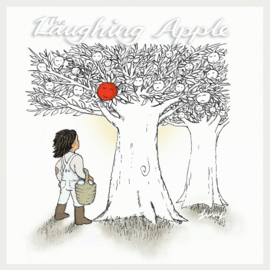Yusuf - The Laughing Apple CD 2017