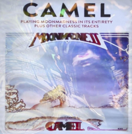 Camel - Live At The Royal Albert Hall 2 CD Release 10-4-2020
