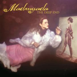 Madrugada - The Deep End CD