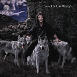 Steve Hackett - WolfLight 2015
