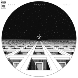 Blue Oyster Cult - Blue Oyster Cult LP
