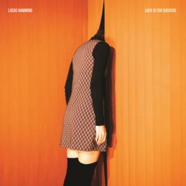 Lucas Hamming - Luck Is For Suckers CD