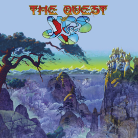 Yes - The Quest CD Release 1-10-2021