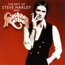Steve Harley - The Best Of CD