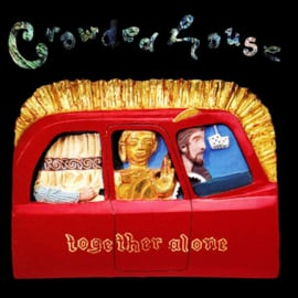 Crowded House - Together Alone CD
