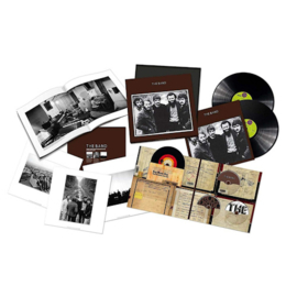 Band -  Band 50Th Anniversary Deluxe