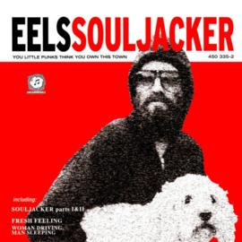 Eels - Souljacker CD
