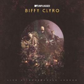 Biffy Clyro - MTV Unplugged CD