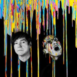 Sparks - A Steady Drip, Drip, Drip CD Release 3-7-2020