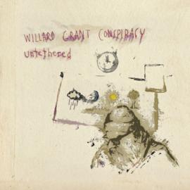 Willard Grant Conspiracy - Untethered CD