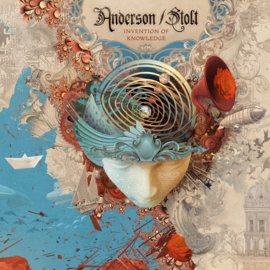 Anderson/ Stolt - Invention Of Knowledge CD