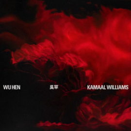 Kamaal Williams - Wu Hen CD Release 24-7-2020