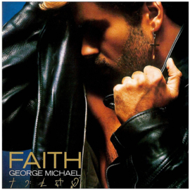 George Michael - Faith CD