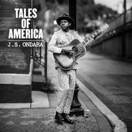 J.S. Ondara - Tales Of America CD